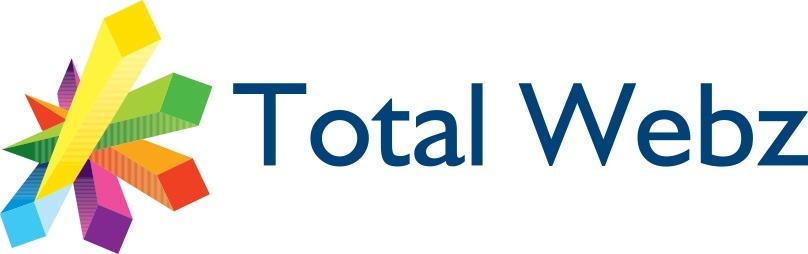 Total Webz Logo